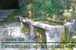 DAS ERSTE, die Natur von Enego - geführte Exkursion, 11. Oktober 2020