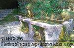 DAS ERSTE, die Natur von Enego - geführte Exkursion, 5. August 2020