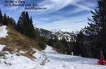 SPITZ LEVICO und starke Verle: Schneeschuhwandern mit 25. März 2018 Hochebene, führt