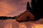 NEW MOUNTAIN: Stars und Geschichte mit Abend 25. März 2017 PLATEAU GUIDES