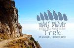 TRANS von mehrtägigen Trekking GUIDES HAVET TREK: plateau, 27/06 bei 07.01.2018