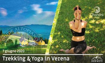trekking e yoga monte verena n1