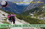TREKKING & YOGA in the Dolomites - San Marco Refuge - 27 and 28 June 2020