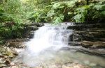 VALLEY Mills: geführte Trekking mit Führer Plateau, 17. Juli 2018