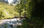 Wassermühlen: Naturalistische Trekking GUIDES Plateau, 17. April 2017