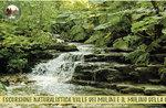 VALLEY OF GALLIO MULINS, die Mühle und das Wasser der Covola, 11. Juli 2019