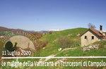 MALGHE VALLERANA und Campolongo Gräben, geführte Wanderung, 11. Juli 2020