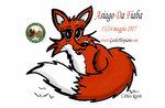 Wald Tiere mit Guides können 13 und 14 PLATEAU-2017