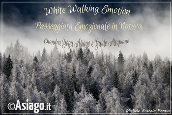 white walking emotion guide altopiano