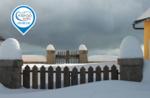 Winterhütten: Ein Tor über dem Paradies - Freitag, 3. Januar 2020