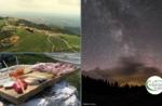 Polvere di stelle a Rubbio con cena in Malga - Sabato 19 Settembre 2020
