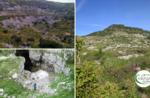 Kriegswege von Ortigara nach Buso del Giasso- Sonntag 27 September 2020