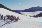 Val Formica and the magic of the High Mountain - Sunday 27 December 2020