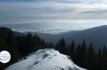 Ciaspolata con panorami dal Monte Longara  Giovedì 31 Dicembre 2020 dalle 9.30