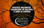 Halloween Special: Zwischen Candlelit Galerien - Samstag, 31. Oktober 2020