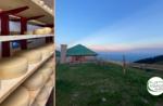 Wandern mit Gusto: Sonnenuntergang in Malga - Samstag 12 September 2020