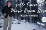 Ciaspole e parole sulle tracce di Mario Rigoni Stern  - Sab 6 Febbraio 2021