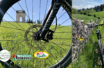 Ad Asiago di contrada in contrada in e-bike con pic-nic - Dom 9 Agosto 2020