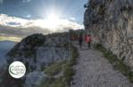War Trails: Sonnenuntergang vom Berg Cengio - Samstag, 27. Juni 2020