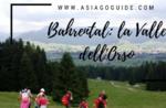 Bahrental: la Valle Orso-Samstag, 18. August 2018