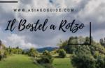 Die Bostel-zwischen Natur und Archäologie in Rotzo-Montag 9 Juli 2018