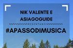 La Brustolà A Passo di Musica - con Nik Valente - Domenica 15 Luglio 2018
