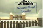 Ein Tor an der Paradies-9 Sonntag Dezember 2018