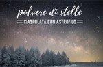 Schneeschuhwandern mit Amateur-Astronom-Mittwoch 3 März
