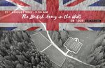 The British Army in the WWI - EN tour - Mercoledì 21 agosto 2019
