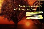 Musikalisches Trekking im Mondschein - Samstag 17 August 2019