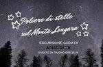 Stardust am Mount Longara-Samstag 29. Juni 2019