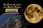 Im Mondlicht: Monte Cengio-Samstag 15. Juni 2019