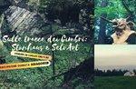 Auf den Spuren von Cimbri: Stonhaus und SelvArt - Freitag, 26. Juli 2019