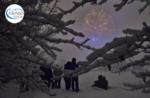 Flakes of Light 2020: Schneewanderung - Dom16. Februar 2020 ab 17 Uhr