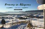 Francesi in Altopiano: Cima Ekar -  Mercoledì 26 Dicembre 2018