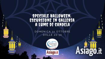 halloween asiago guide