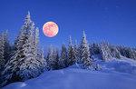 Tintarella di Luna: ciaspolata con luna piena- sabato 31 Marzo 2018