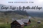 I Campi Luzzi e la Grotta del Lago - Lunedì 23 Luglio 2018