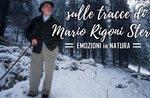 Schneeschuhe und Worte: auf den Spuren von Mario Rigoni Stern-Sonntag, 17. März 2019