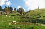 Monte Corno und die Stadt der Felsen-Donnerstag 16 August 2018