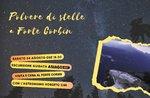 Polvere di stelle a Forte Corbin- Sabato 24 Agosto 2019