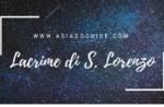 Tränen des Heiligen Laurentius in Forte Corbin-Freitag, 10. August 2018
