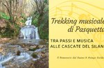 Trekking Musicale di Pasquetta - Lunedì 22 Aprile 2019