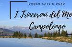 I Trinceroni del Monte Campolongo - Domenica 10 Giugno 2018