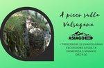 Auf dem Gipfel der Valsugana: Trinceroni di Campolongo-Sonntag, 5. Mai 2019