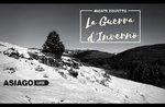Der Winterkrieg: Mount Zovetto-Sonntag 3. Dezember 2019