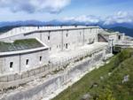 Reiseroute für Enegos Fort Lisser