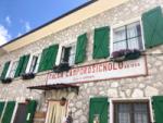 Itinerario per escursione dal Monte Corno a Malga Camporossignolo
