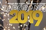 Capodanno 2019 bar alpino