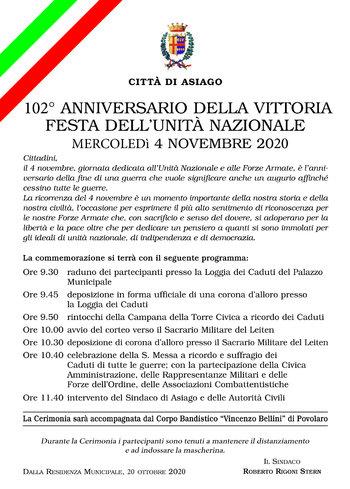 manifesto 4 novembre 2020web